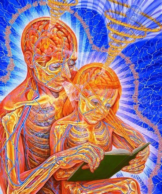 Best friends Alex Grey  № 1523564  скачать