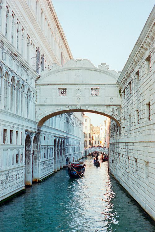 THE BEST TRAVEL PHOTOS | Venice, Italy
