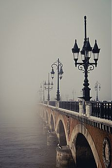 Le pont de pierre - old effect | Flickr - Photo Sharing!